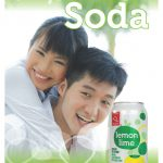 Sunny Select Soda