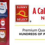Sunny Select Product Banners